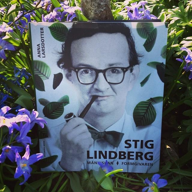 """Biografin """"Stig Lindberg – Människan, formgivaren"""""""