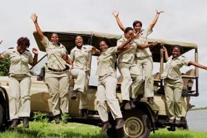 Dags för genusmedveten turism i Botswana. Chobe Game Lodge.