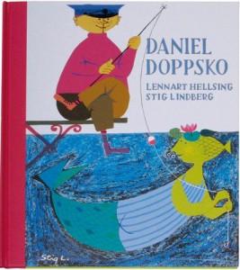 Daniel Doppsko utkom första gången 1959 och utgavs på nytt 2011.