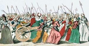Kvinnornas marsch till Versailles